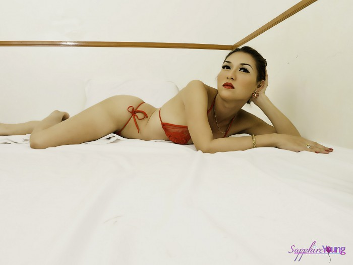 Sapphire Young